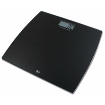 Black Glass Bath Scale By American Weigh Scale