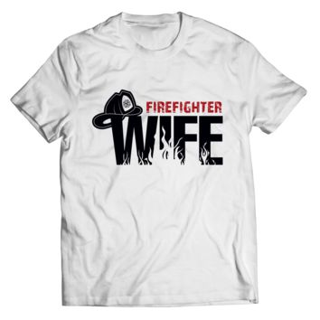 Firefighter Wife Shirt