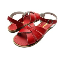 Red Original Salt-Water Sandal