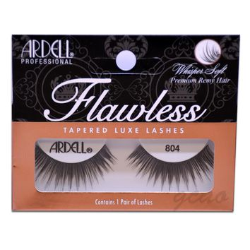 Ardell Flawless 804 Tapered Luxe Lashes