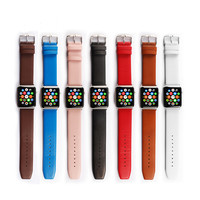Colorful Leather Band