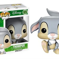 POP Disney: Bambi - Thumper - Disney / Pixar Bambi