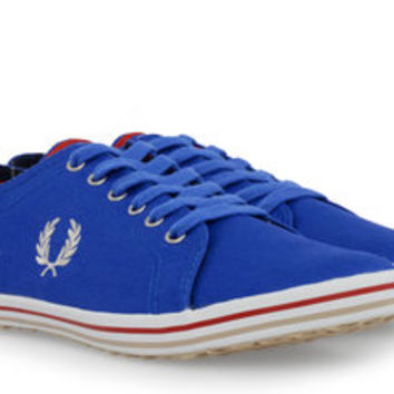 fred perry KINGSTON TWILL TIPPED B2144-A02 | gravitypope