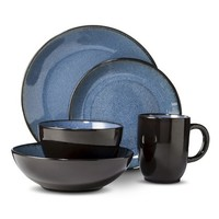Threshold™ Belmont 16-piece Dinnerware Set