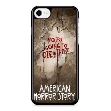 American Horror Story 2 iPhone 8 Case