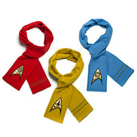 Star Trek: The Original Series Scarf