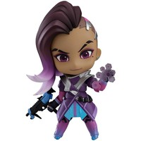 Overwatch Nendoroid : Sombra Classic Skin Edition [PRE-ORDER] - HYPETOKYO