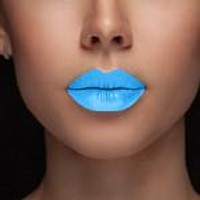 Berry Blue Lipstick