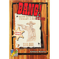 Bang! - Tabletop Haven