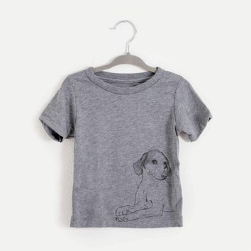 Opie the Foxhound - Kids/Youth/Toddler Shirt