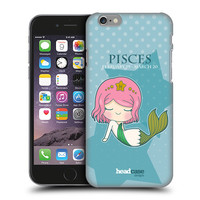HEAD CASE DESIGNS KAWAII ZODIAC SIGNS CASE COVER FOR APPLE iPHONE 6 4.7