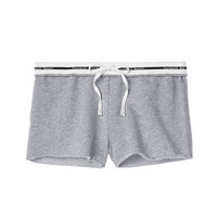 Logo Short - Fleece - Victoria's Secret
