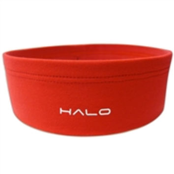 Halo BANDKR Kids Bandeau Headband  Red