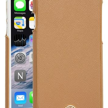 Tory Burch 'Robinson' iPhone 6 & 6s Case | Nordstrom