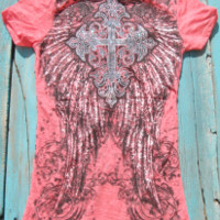Reasonably Priced Cowgirl Shirts Online With Lots Of Bling | Elusive Cowgirl