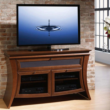 "Opera 56"" Modern TV Stand Home Theater Credenza"
