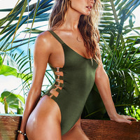 Strappy One-piece - Very Sexy - Victoria's Secret