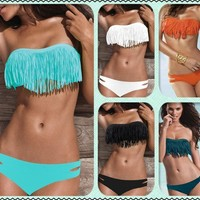 2 PCS Bikini Set Assorted Colors