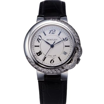 Lady Bentley Elegance Watch 89-802001-2