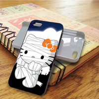 Cartoon Hello Kitty Mummy iPhone 5C Case