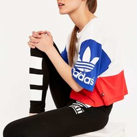 adidas Trefoil Logo Tee - Urban Outfitters