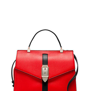 Kate Spade Joliet Drive Rosalene Grenadine/Black ONE