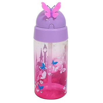 Disney Cinderella 13-oz. Water Bottle by Jumping Beans (Purple)