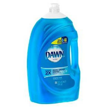 Dawn® Ultra Original Dishwashing Liquid - 75 oz