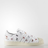 Adidas Originals Women's Superstar 80s Shoes Size 5 to 9 us BZ0650