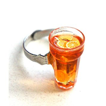Sweet Tea Ring