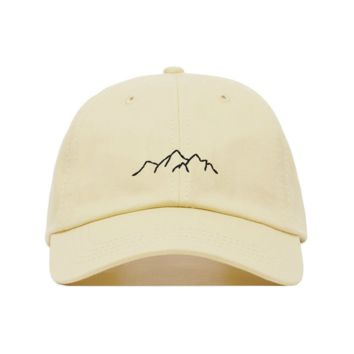 Mountain Dad Hat