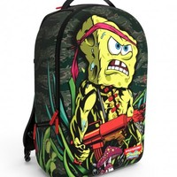 Sprayground x SpongeBob Rambob | Sprayground Backpacks, Bags, and Accessories