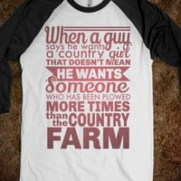 That Country Love