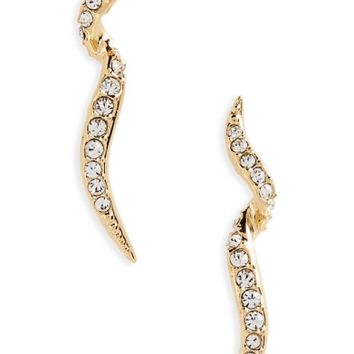 Nadri Citron Stud Earrings | Nordstrom