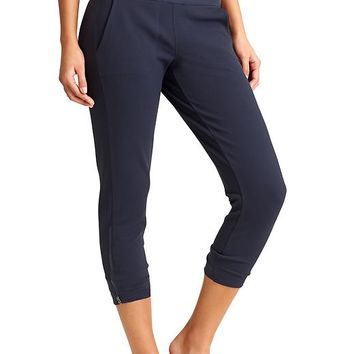 Athleta Womens Azur Capri