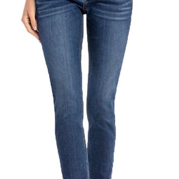 ONETOW Miss Me The Essential Mid-Rise Skinny Jeans