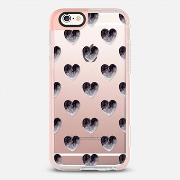 Heart iPhone 6s case by Susanna Nousiainen | Casetify