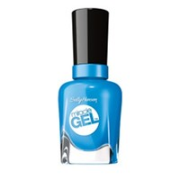 Buy Sally Hansen Miracle Gel Nail Polish Hydro Electric Online in Canada | Free Shipping