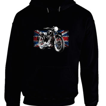 Matchless Motorcycle Hoodie