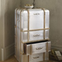 Artisan Aviator Three Drawer Cabinet