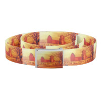 Midwest barn Painting Belt