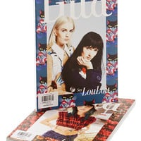 ModCloth Lula Magazine Issue 18
