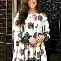 Mystery Girl Tunic | Monday Dress Boutique