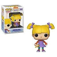 Angelica Funko Pop! Animation Rugrats