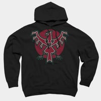 Thunderbird 3 Pullover Hoodie By Fringeman Design By Humans