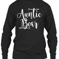 AUNTIE BEAR AUNT APPAREL
