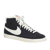J.Crew Men's Nike Blazer High Suede Vintage Sneakers