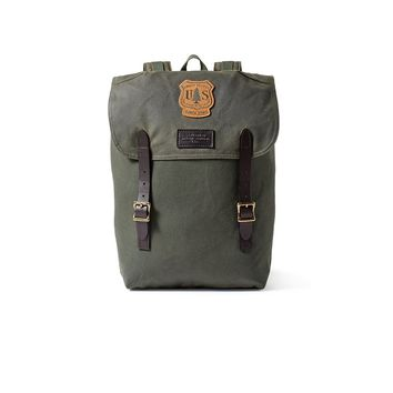 Filson x USFS Ranger Backpack