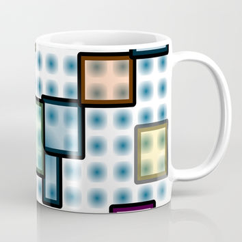 zappwaits glass Coffee Mug by netzauge