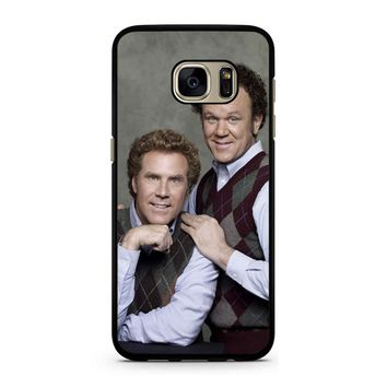 Step Brothers Samsung Galaxy S7 Case